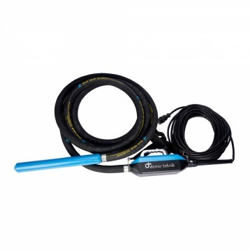 DT 220 CONCRETE VIBRATOR 60MM